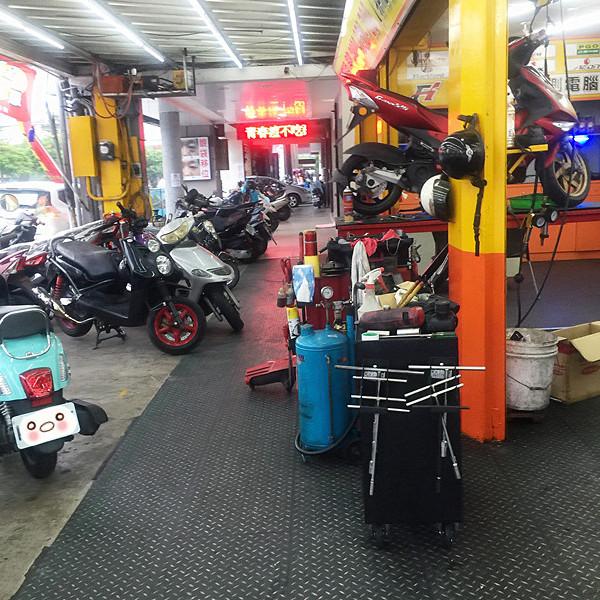 台南市 交通 汽、機車租賃 非常機車(台南店)