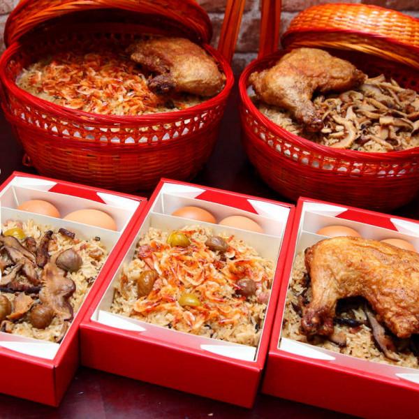 桃園市 美食 餐廳 中式料理 中式早餐、宵夜 帝王油飯