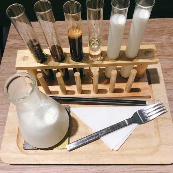 台北市 餐飲 咖啡館 Gacha Gacha | 轉咖啡