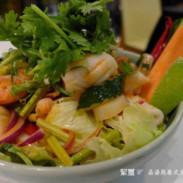 台北市 餐飲 泰式料理 晶湯匙泰式主題餐廳 天母店