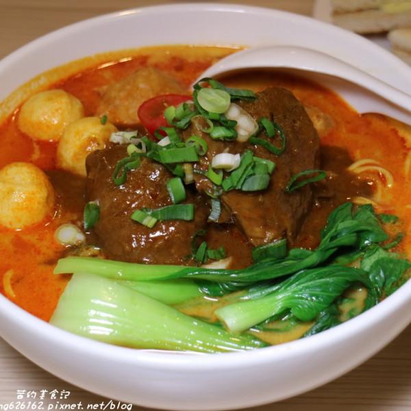 台北市 餐飲 多國料理 南洋料理 MB white coffee(士林店)