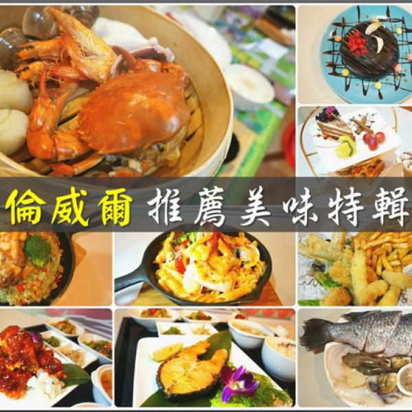 台南市 餐飲 主題餐廳 親子餐廳 英倫威爾快樂親子城堡