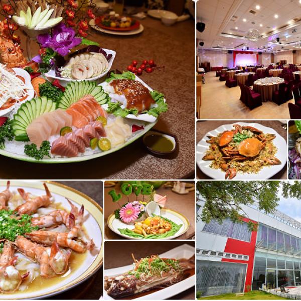 台中市 餐飲 台式料理 臺中饗宴館