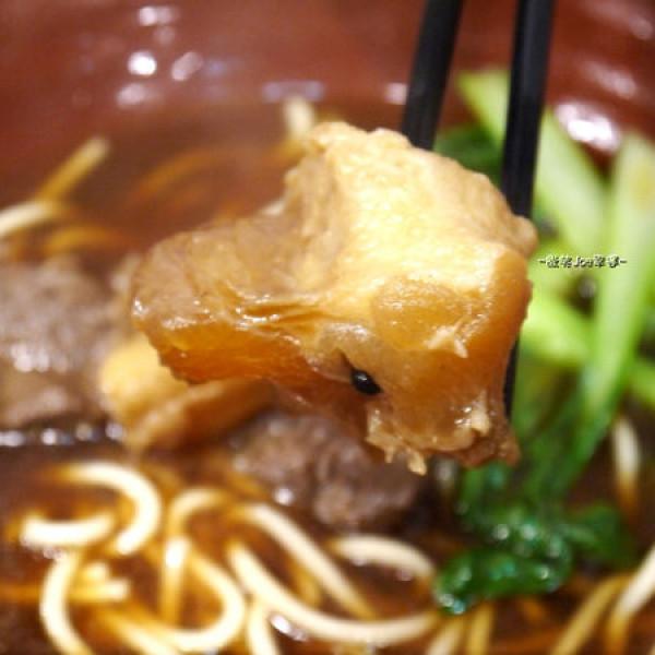 台中市 餐飲 麵食點心 潘老爹港式牛肉麵