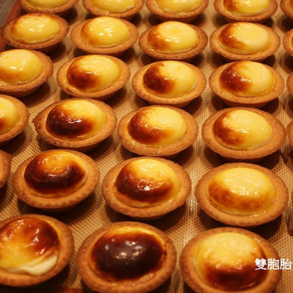 高雄市 餐飲 飲料‧甜點 甜點 Bake Cheese Tart (高雄漢神巨蛋店)