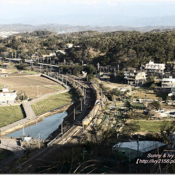 苗栗縣 觀光 觀光景點 鄭漢步道