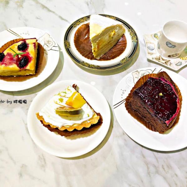 台中市 餐飲 飲料‧甜點 甜點 CJ Patisserie創意甜點