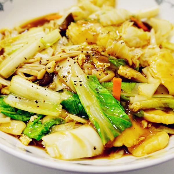 台中市 美食 餐廳 中式料理 中式料理其他 海光新村 眷村手擀麵