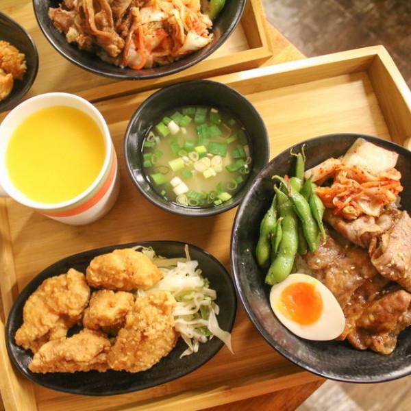 台北市 餐飲 多國料理 其他 小學日燒肉丼食堂