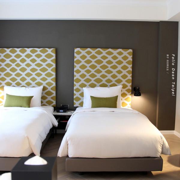 台北市 住宿 其他 Folio Hotel Daan Taipei「Port23 餐廳」 - 富藝旅台北大安(臺北市旅館566號)