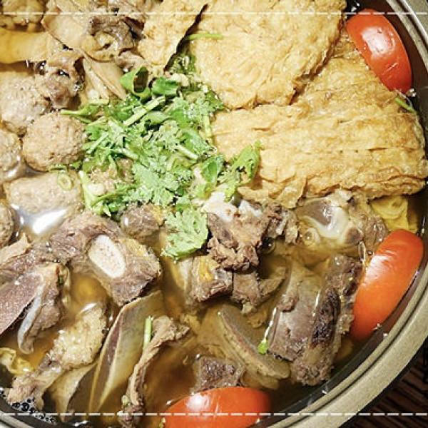 台北市 餐飲 鍋物 火鍋 狀元紅牛肉火鍋專家(林森店)