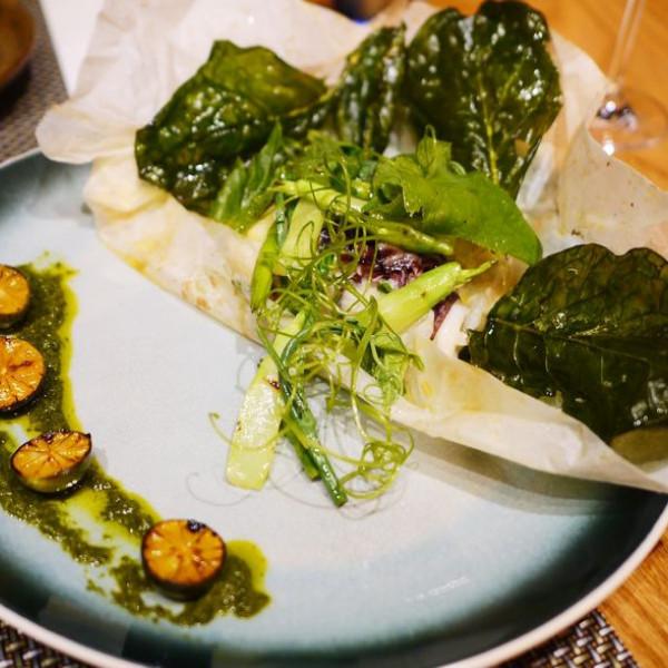 台北市 餐飲 多國料理 其他 Grace Restaurant