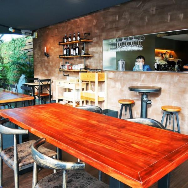 台北市 美食 餐廳 異國料理 西班牙料理 Mills Café Bistro