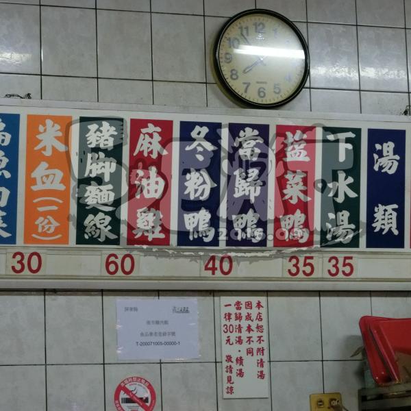 屏東縣 餐飲 台式料理 屏東夜市雞肉飯