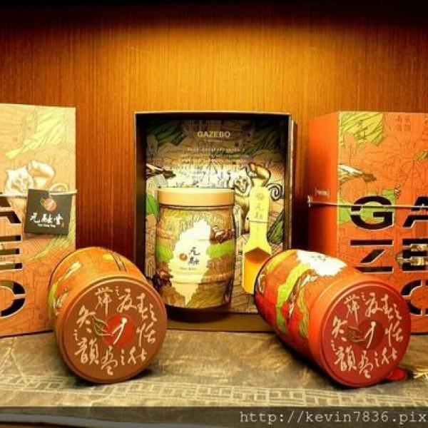 台中市 餐飲 茶館 元融堂