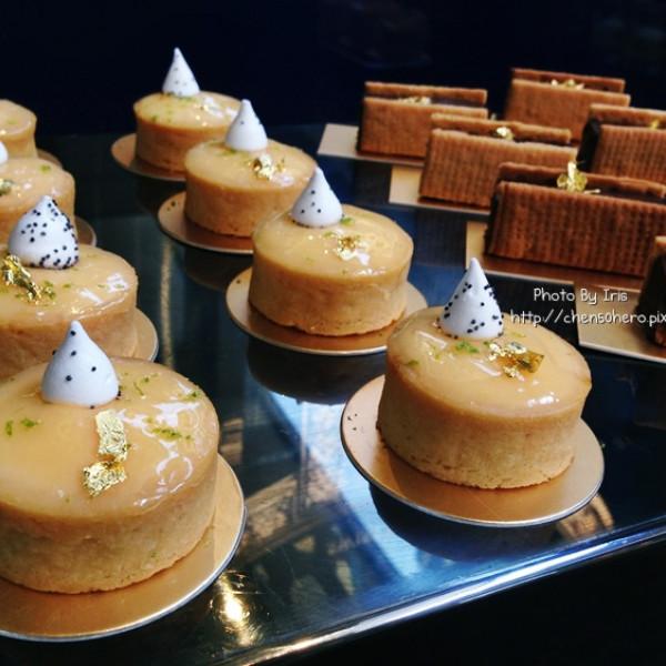 台北市 美食 餐廳 異國料理 多國料理 上庭酒廊