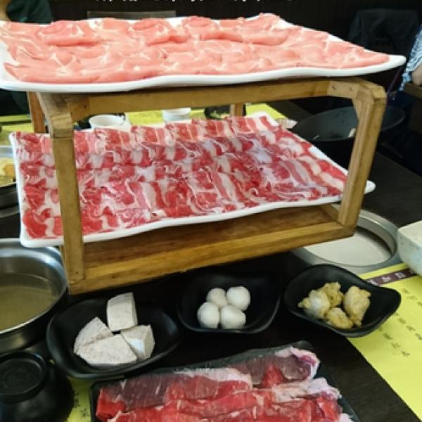 台北市 餐飲 鍋物 火鍋 鍋饕精緻涮涮鍋(總店)