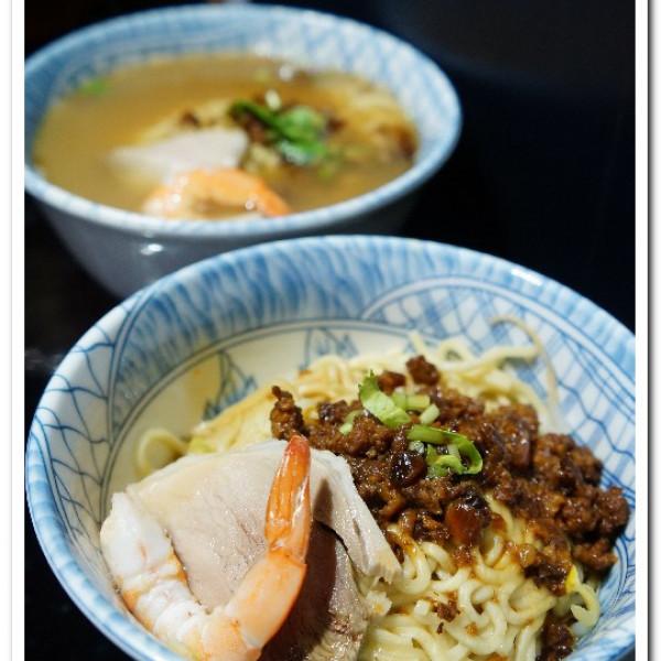 新北市 餐飲 台式料理 李洪担仔麵