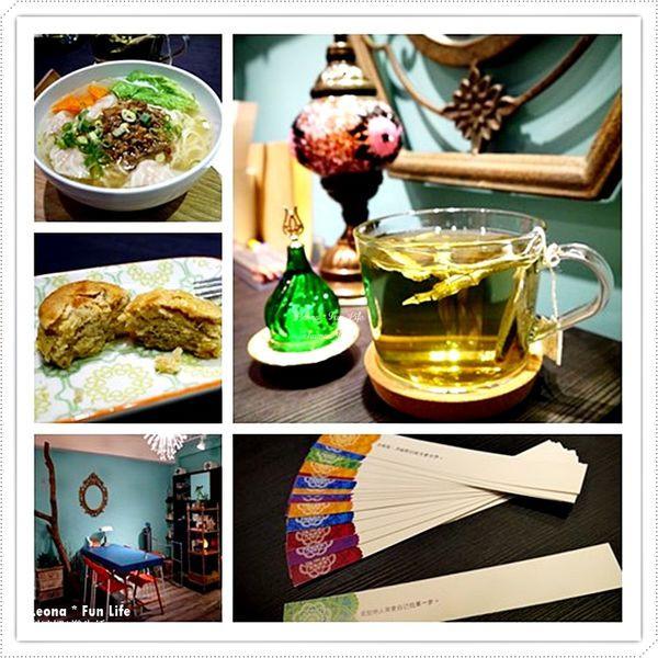 台中市 餐飲 咖啡館 時間樹 日常小食.cafe'