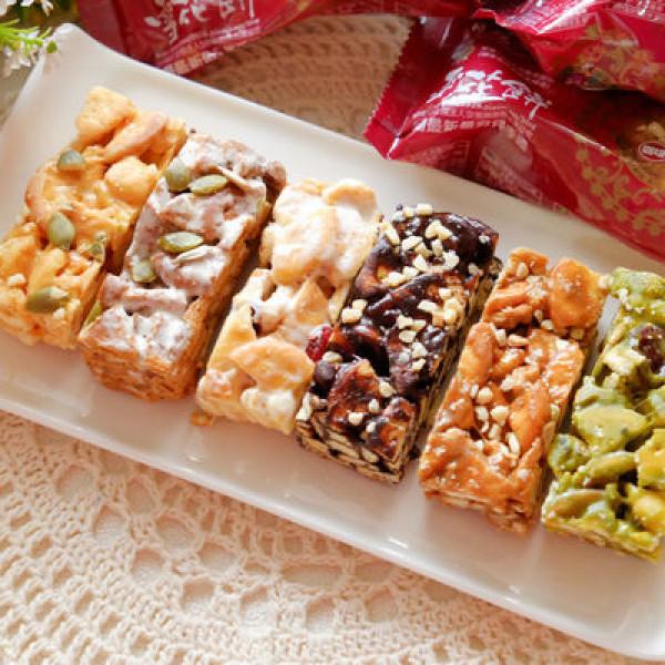 宜蘭縣 購物 特產伴手禮 食在幸福雪花餅