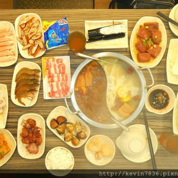高雄市 餐飲 鍋物 火鍋 如意麻辣火鍋