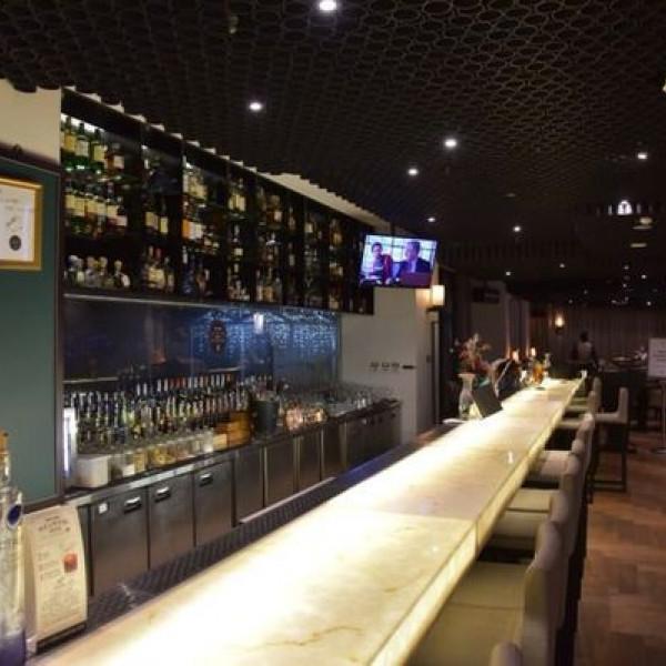 高雄市 餐飲 餐酒館 WO BAR