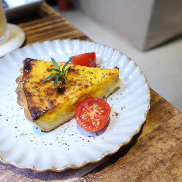 台北市 美食 餐廳 咖啡、茶 咖啡館 黑鳶- 花疫室二店
