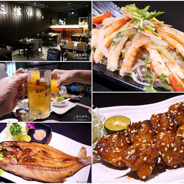 新北市 美食 餐廳 中式料理 熱炒、快炒 三爐伍八啤酒屋