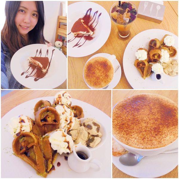 台北市 餐飲 多國料理 其他 兔兔日子 Tu's Day