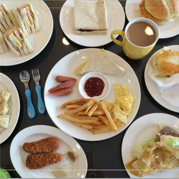 新竹縣 餐飲 早.午餐、宵夜 西式早餐 品味煮藝