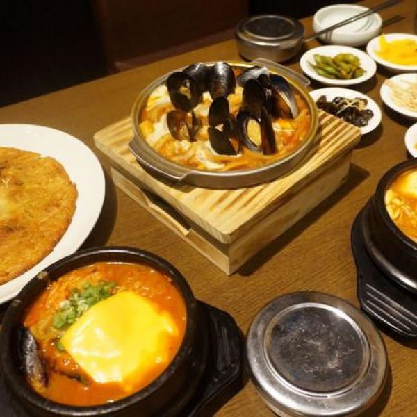 高雄市 餐飲 韓式料理 玉豆腐