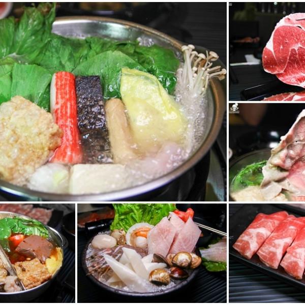 高雄市 餐飲 鍋物 火鍋 五鮮級平價鍋物