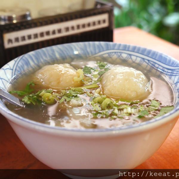 台北市 餐飲 台式料理 老阿伯魷魚羹(新址)