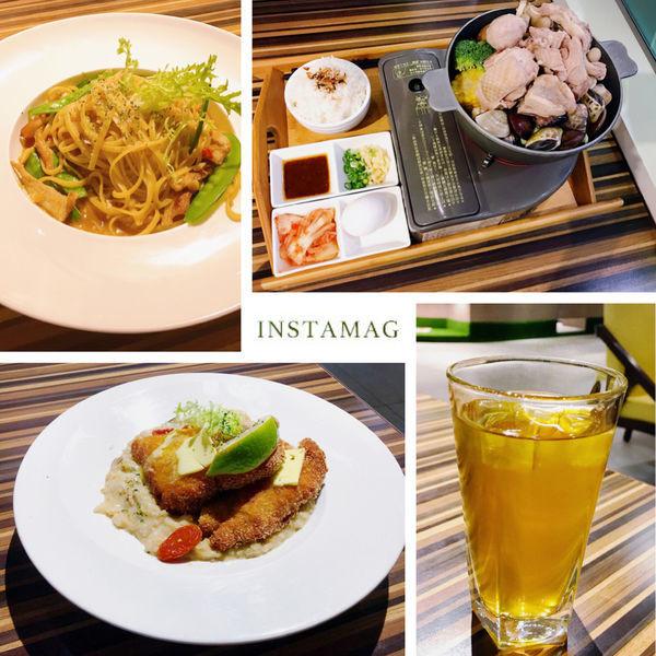 台中市 餐飲 主題餐廳 親子餐廳 Hide&Seek嘻遊聚親子餐廳