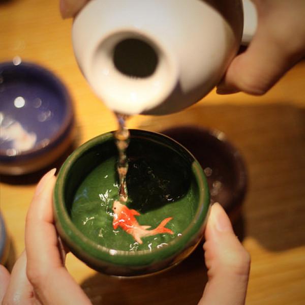 台中市 餐飲 日式料理 鯖鰆割烹。酒。日本料理