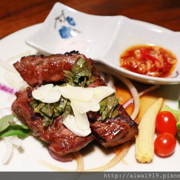 新竹市 餐飲 多國料理 德式料理 失落沙洲主題餐廳