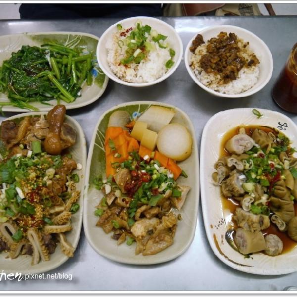 台北市 餐飲 夜市攤販小吃 東引小吃店