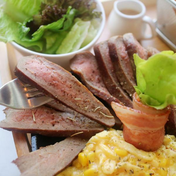 台南市 美食 餐廳 異國料理 異國料理其他 猛男咖啡2.0
