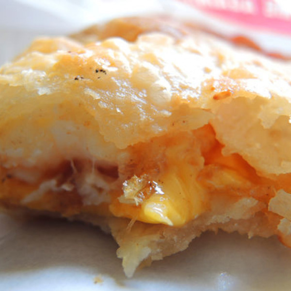 彰化縣 餐飲 夜市攤販小吃 康記黃金蛋餅