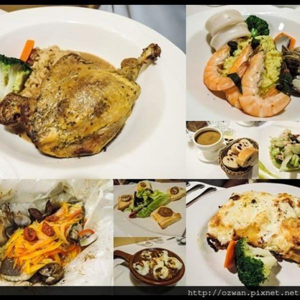 彰化縣 餐飲 法式料理 No. 21家庭廚坊 Petit Breton