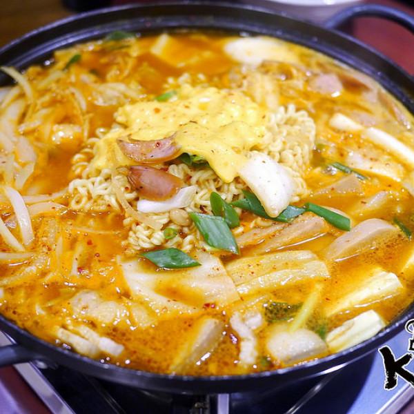 台北市 餐飲 韓式料理 K-Chef韓食坊