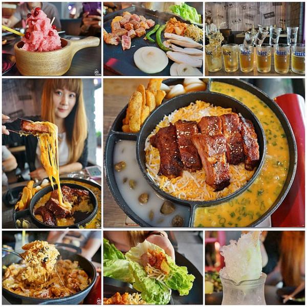 新竹市 餐飲 韓式料理 BINGU BINGU 빙글