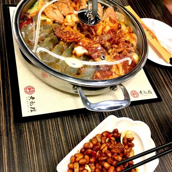 台北市 餐飲 鍋物 其他 黃記煌 三汁燜鍋 (台北一號店)