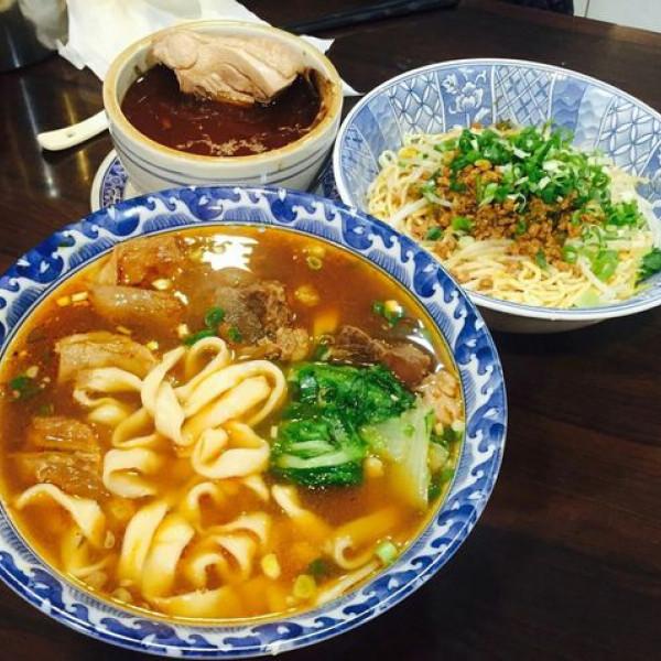 台北市 餐飲 麵食點心 牛肉麵.雞湯