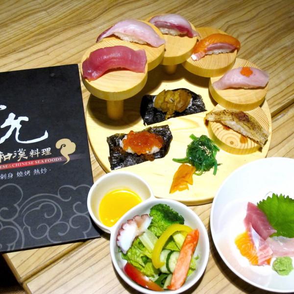 台南市 餐飲 中式料理 允記食堂