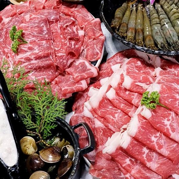 台中市 餐飲 鍋物 火鍋 肉魂鑄鐵料理