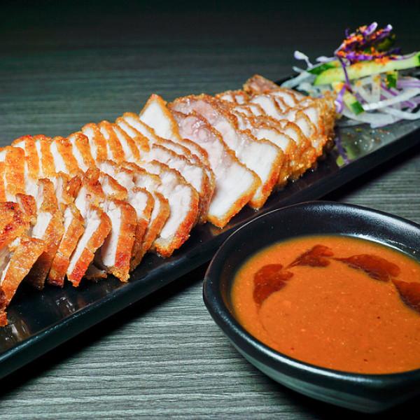 台北市 餐飲 日式料理 Grill By Eros 燒物屋深夜食堂