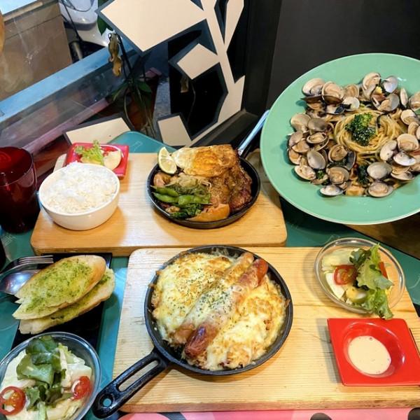 台中市 餐飲 多國料理 其他 丸滿食物所