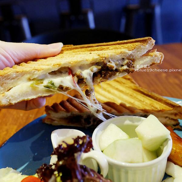台中市 餐飲 多國料理 其他 Huku加州卷熱壓吐司