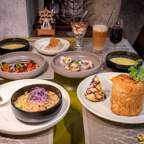 台北市 餐飲 義式料理 Mianto 艾果豐